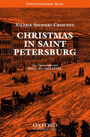 Crescenz: Christmas in Saint Petersburg