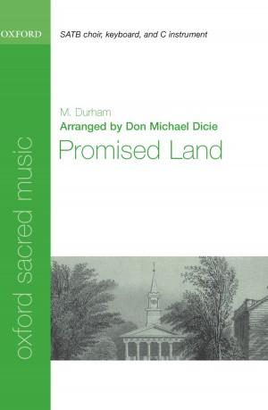 Durham: Promised Land