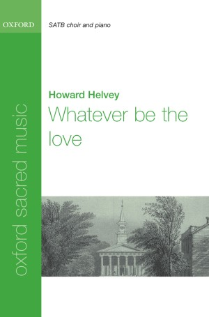 Helvey: Whatever be the love
