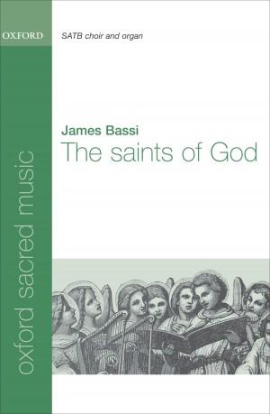 Bassi: The Saints of God