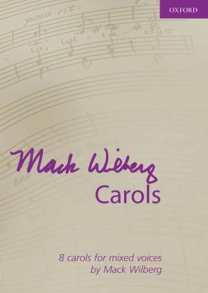 Wilberg: Mack Wilberg Carols