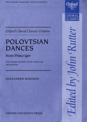 Borodin: Polovtsian Dances from Prince Igor