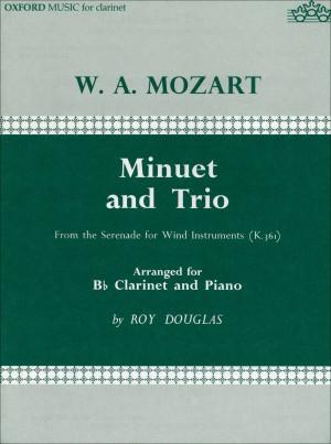 Mozart: Minuet and Trio