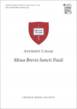 Caesar: Missa Brevis Sancti Pauli