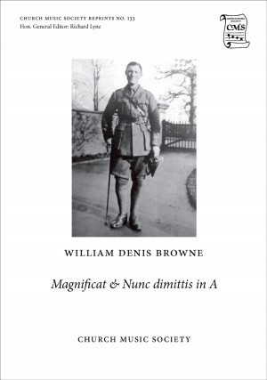 Browne: Magnificat and Nunc dimittis in A