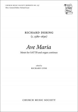 Dering: Ave Maria