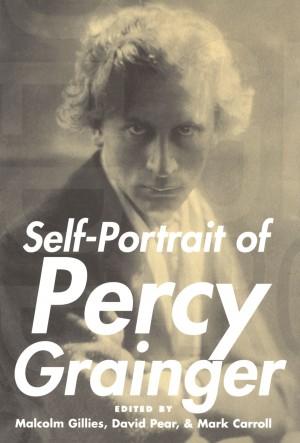 Self-Portrait of Percy Grainger