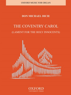 Dicie: Coventry Carol