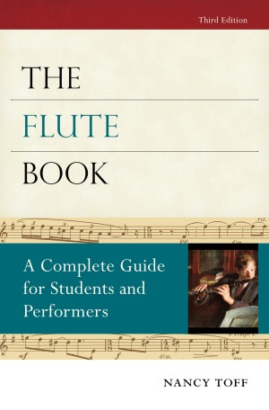 Flute Book, The