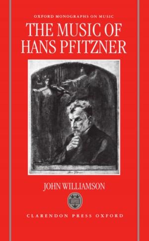 Music of Hans Pfitzner, The