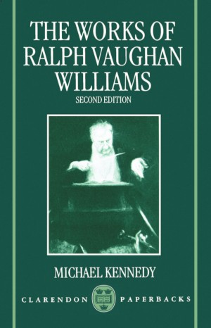 Works of Ralph Vaughan Williams, The