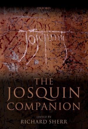 Josquin Companion, The
