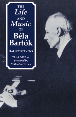 Life and Music of Bela Bartok, The