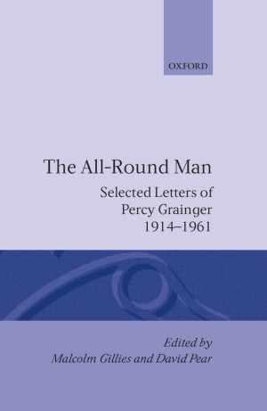All-Round Man, The