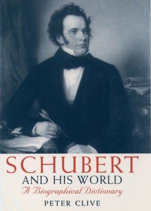 Schubert and his World