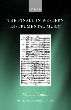 The Finale in Western Instrumental Music