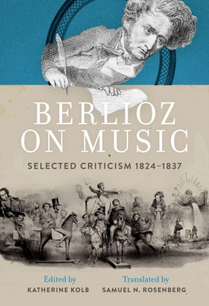 Berlioz on Music