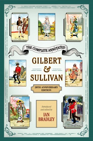 Complete Annotated Gilbert & Sullivan, The