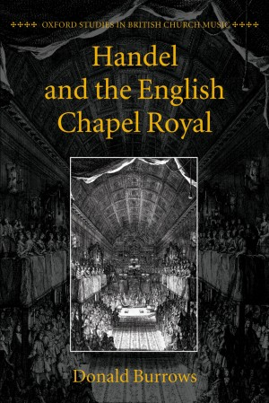 Handel and the English Chapel Royal