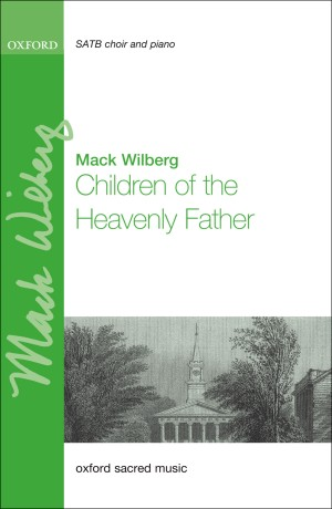 Wilberg: Children of the Heavenly Father