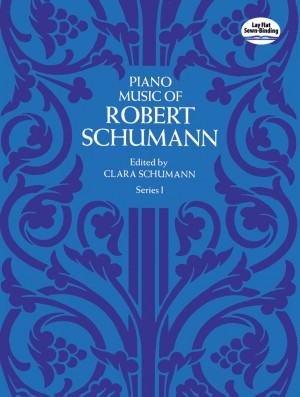 Schumann: Carnaval, Op  9 (page 1 of 3) | Presto Sheet Music