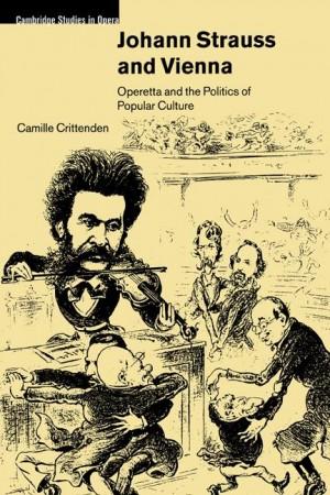 Johann Strauss and Vienna