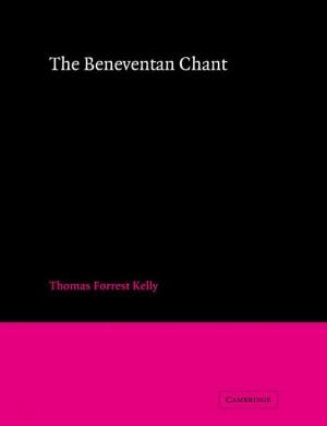 The Beneventan Chant