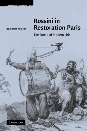 Rossini in Restoration Paris