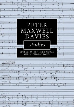Peter Maxwell Davies Studies