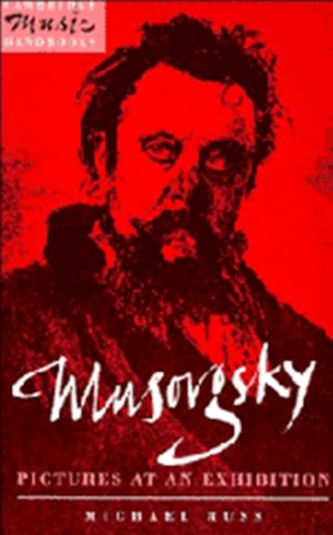 Musorgsky: Pictures at an Exhibition