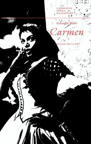 Georges Bizet: Carmen