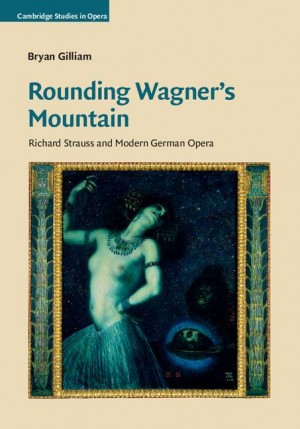 Rounding Wagner's Mountain