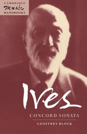 Ives: Concord Sonata