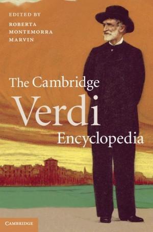The Cambridge Verdi Encyclopedia