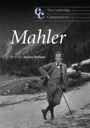 The Cambridge Companion to Mahler
