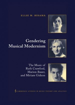 Gendering Musical Modernism