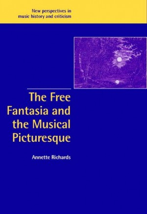 The Free Fantasia and the Musical Picturesque