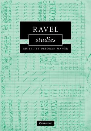 Ravel Studies