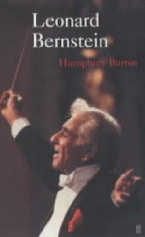 Leonard Bernstein. A biography (pback)