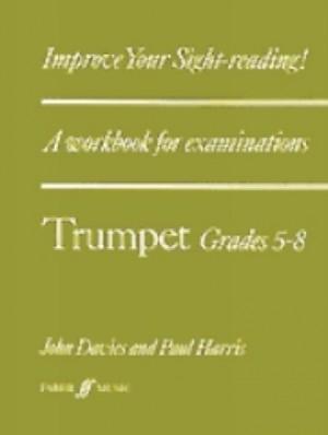 Brass » Trumpet » Sight-Reading (page 1 of 2) | Presto Sheet