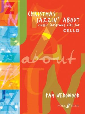 Pam Wedgwood: Christmas Jazzin' About