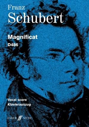 Franz Schubert: Magnificat D 486