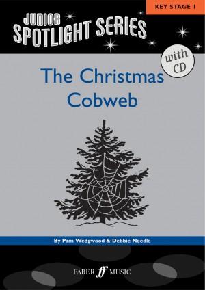 Pam Wedgwood_D. Needle: Christmas Cobweb