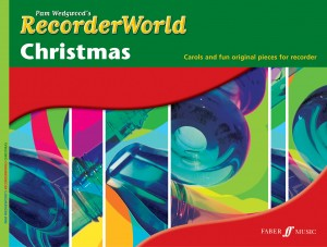 Pam Wedgwood: RecorderWorld Christmas