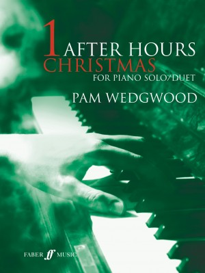 Pam Wedgwood: After Hours Christmas
