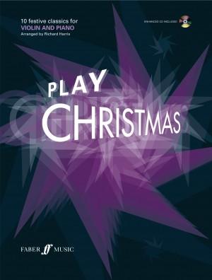 Paul Harris: Play Christmas