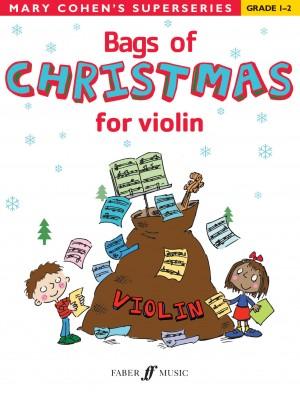 M. Cohen: Bags Of Christmas (Grade 1-2)