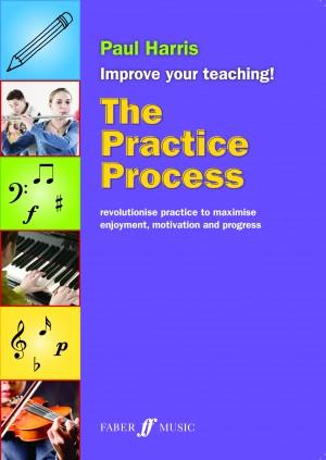 Paul Harris: The Practice Process