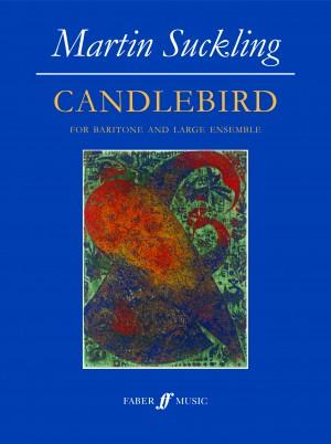 Suckling, Martin: Candlebird Product Image