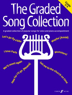The Graded Song Collection Product Image